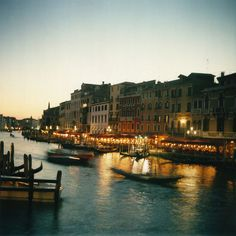 venice- my roots :)