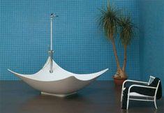 99 Cutting-Edge Ways to Bathe