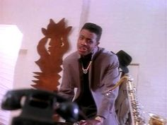 Keith Sweat - I'll Give All My Love To You (Video) --- If I could sing I would sing the SHIT out this song!