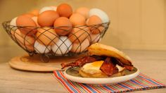 murray s breakfast melt with fontina fontal more murray s breakfast ...