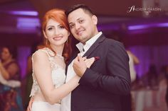 Let's dance … Raluca & Lucian - Wedding photography, fotografie nunta, sedinta foto nunta, fotografie creativa, Andreia Gradin Photography