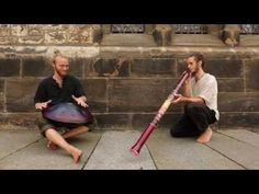 Yatao   Phoenix   Handpan&Didge - YouTube