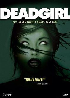 Amazing, intense and disturbing. This film comes from a little known director Marcel Sarmiento. Possible one of the most original 'Zombie' Movies ever made. Shiloh Fernandez, Horror Posters, Horror Films, Movie Posters, Zombie Movies, Scary Movies, Cult Movies, Candice Accola, Marcel
