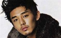 Yoo Ah In-oh my goodness