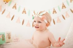 April 13, 2016 • Contributor: Scarlet Letters Copywriting Your little one has done some big things this year and now it's time to celebrate…boho style! Using a pastel color palette that incorporate…