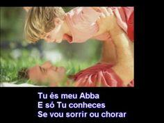 Experiência com Deus/Filhinho Teu e Abba Pai (alta qualidade) - http://www.justsong.eu/experiencia-com-deusfilhinho-teu-e-abba-pai-alta-qualidade/
