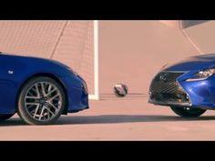 Video: Soccer Trick Shots with Lexus & Clint Dempsey | Lexus Enthusiast