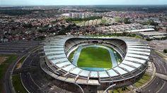 Estádio Mangueirão-Belém do Pará