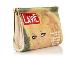 Charlotte Olympia - C'est La Vie - All Products