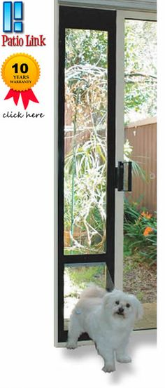 Sliding Glass Pet Door Pet Door Doors And Glass