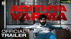 Adithya Varma, Trailer, HD, Dhruv Vikram, Gireesaaya, Banita Sandhu, #banitasandhu #adithyavarma #trailer #adithyavarmatrailer #arjunreddy #arjunreddytamil #tamil #tamilcinema #dhruva #dhruvvikram #priyaanand Latest Breaking News, Romantic Movies, Tamil Movies, Official Trailer, Movie Trailers, New Movies, Continue Reading, Movie Stars, It Cast