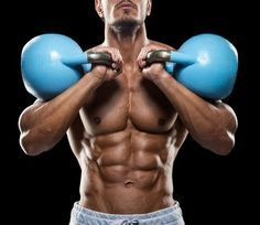 Build a well-rounded, powerful body in 20 minutes with this powerhouse routine.