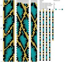 10 around bead crochet rope pattern Crochet Bracelet Pattern, Loom Bracelet Patterns, Crochet Beaded Bracelets, Bead Crochet Patterns, Bead Crochet Rope, Peyote Patterns, Seed Bead Bracelets, Jewelry Patterns, Beading Patterns