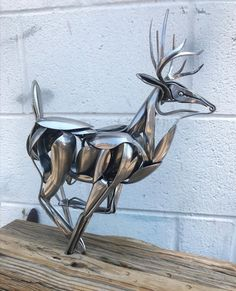 Metal Sculpture Artists, Steel Sculpture, Metal Sculptures, Animal Sculptures, Sculpture Ideas, Abstract Sculpture, Bronze Sculpture, Metal Welding, Arc Welding