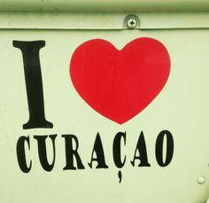 Love Curacao!