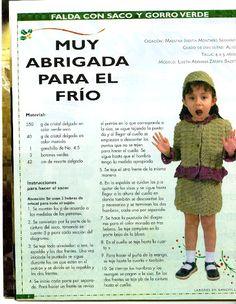 vestidos infantis - Raquel - Álbumes web de Picasa