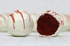 "Cake Balls – Google+ Looks ""bloody"" ..."