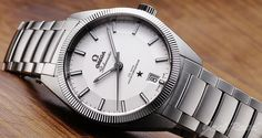 OMEGA Constellation Globemaster / Ref.130.30.39.21.02.001
