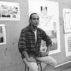 DAVID SALLE (Norman, Oklahoma, 1952 - ) www.davidlsallestudio.net