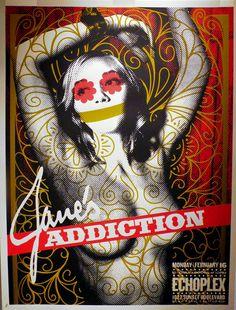 Jane's Addiction - MFG - 2009