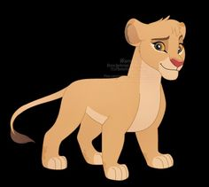 Lion King Fan Art, Lion Art, All Disney Movies, Cat Bedroom, Lion Drawing, Drawing Templates, Le Roi Lion, Magical Creatures, Animal Memes