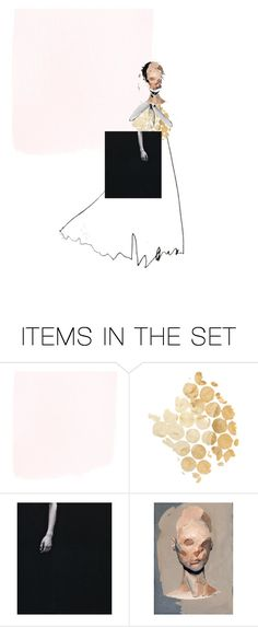 """take my hand."" by madcarrot ❤ liked on Polyvore featuring art"