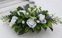 Flowers Gif, Black Flowers, Funeral Flowers, Ikebana, Floral Arrangements, Flower Arrangement, Floral Wreath, Home And Garden, Wreaths
