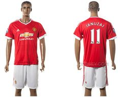 http://www.xjersey.com/201516-manchester-united-11-januzaj-home-jersey.html 2015-16 MANCHESTER UNITED 11 JANUZAJ HOME JERSEY Only 33.11€ , Free Shipping!