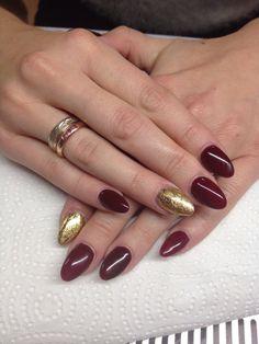 Effective nails akryl i hybryda