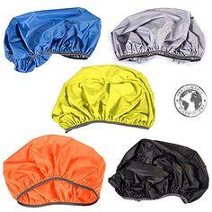 Cobertor Mochila Impermeable. Medidas: 60 cm