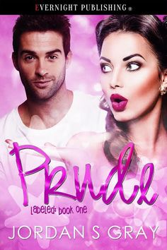 Jordan is visiting today to showcase her new release, PRUDE. Don't you just love the cover? I know I do. :) Blurb: Rebecca Washington is a girl in control. Well, at least when it comes to ac…