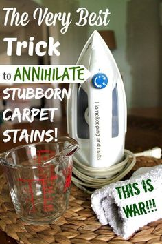 Carpet Cleaning Hacks House carpet cleaning tips cases.Carpet Cleaning Pet Stains Essential Oils carpet cleaning with vinegar essential oils.Stinky Carpet Cleaning Home. Household Cleaning Tips, Cleaning Recipes, House Cleaning Tips, Deep Cleaning, Spring Cleaning, Cleaning Hacks, Diy Hacks, Organizing Tips, Cleaning Supplies