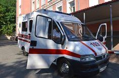 В Николаеве женщина получила пулевое ранение находясь на балконе своей квартиры