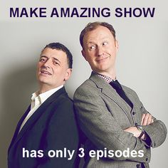The Awesome/ Evil guys responsible for Sherlock (BBC)