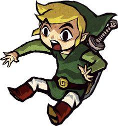 Princess Zelda - The Legend of Zelda: The Wind Waker HD ...