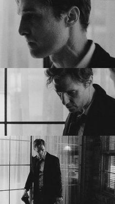 "Matthew McConaughey in ""True Detective"""