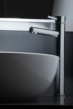 Bathroom / salle de bain  Single hole / monotrou  GS collection / collection GS #bathroom #salledebains