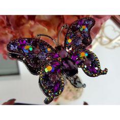 Brosa Fluture Special 01 Mare
