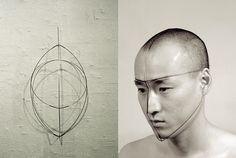 Dukno Yoon . When jewels mimic birds movement * Design Catwalk