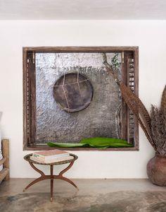 Opulenta simplicidad: Una casa rural en la costa brasileña | Etxekodeco