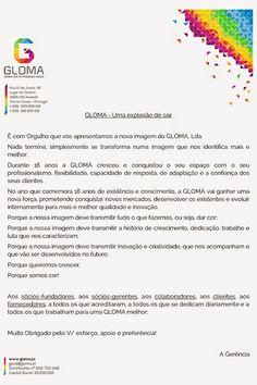 Gloma - Comércio, Indústria e Representações de Pinturas Ecológicas, Lda - Google+