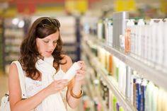 Perturbateurs endocriniens.... Lire les étiquettes des cosmétiques, la seule solution pour faire changer l'industrie