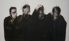 fotogramas de lo  invisible - patricia march