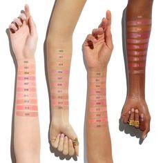 Dior Addict Lip Glow - Dior | Sephora Natural Lip Colors, Natural Lips, Dior Lip Glow, Stress Factors, Hair Ponytail Styles, Dior Addict, Lip Care, Instrumental, Beauty Hacks