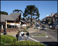 Gramado: A german city in Southern Hemisphere - SkyscraperCity