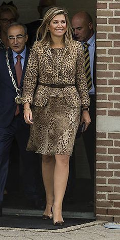 Gallery of the week's best royal style including: Princess Mette-Marit of Norway, Princess Mary of Denmark, Princess Marie of Denmark, Queen Letizia of Spain, Princess Märtha Louise of Norway, the Countess of Wessex, Princess Beatrice and Queen Maxima of the Netherlands