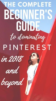 Check out this article to learn the exact strategies and tactics I used to take my Pinterest profile's reach from 0 to over 500,000!