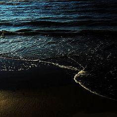 Deep Red Sea -- A Poem