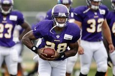 Event Tickets 101 Sports Blog | Will Adrian Peterson Be Ready to Run?