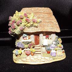 Lilliput Lane - handgefertigtes Miniaturhaus - L2236 in Sammeln & Seltenes, Weitere Sammelgebiete, Miniaturen | eBay